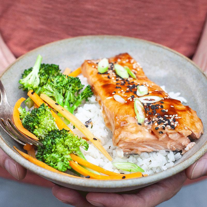 teriyaki-salmon-and-charred-broccoli-bowl