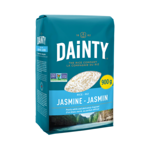 jasmine rice for rice cooker